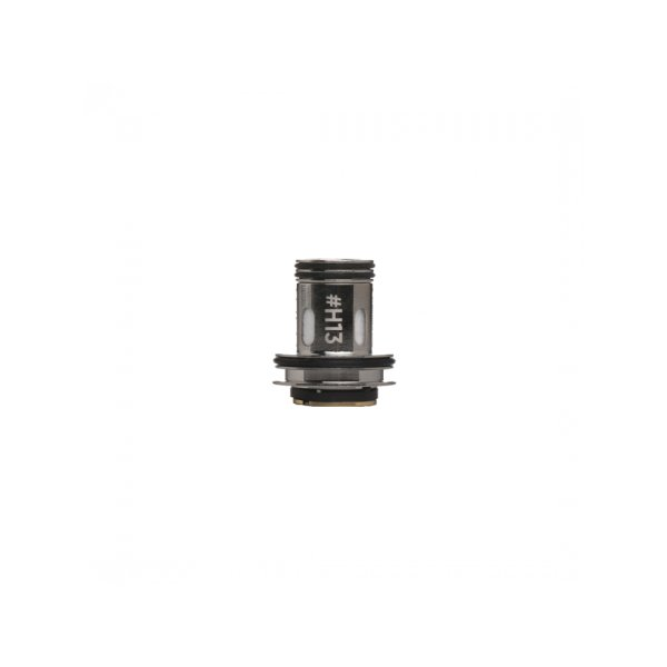 Wotofo Single Conical Net Mesh Heads 0,15 Ohm (3 Stück pro Packung)